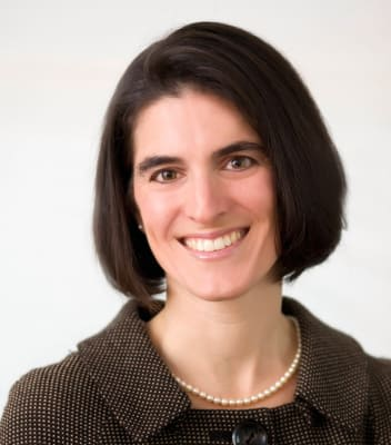 Fairfield Selectman Cristin McCarthy-Vahey won the Democratic nomination in Tuesday's primary election to run for the state House in the 133rd District.