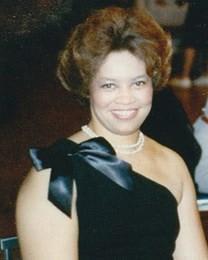 Dorothy Elizabeth Brave