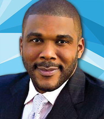 Tyler Perry will be one of many to speak at the 2014 Willow Creek Global Leadership Summit.