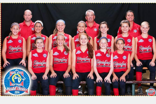 The Stamford Stars 12-and-under softball team will be honored as Sports Person of the Year at Sports Night.