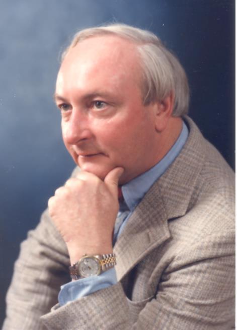 Dr. Herman R. Schoenwald