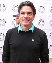 Peter Gallagher turns 59 on Tuesday.