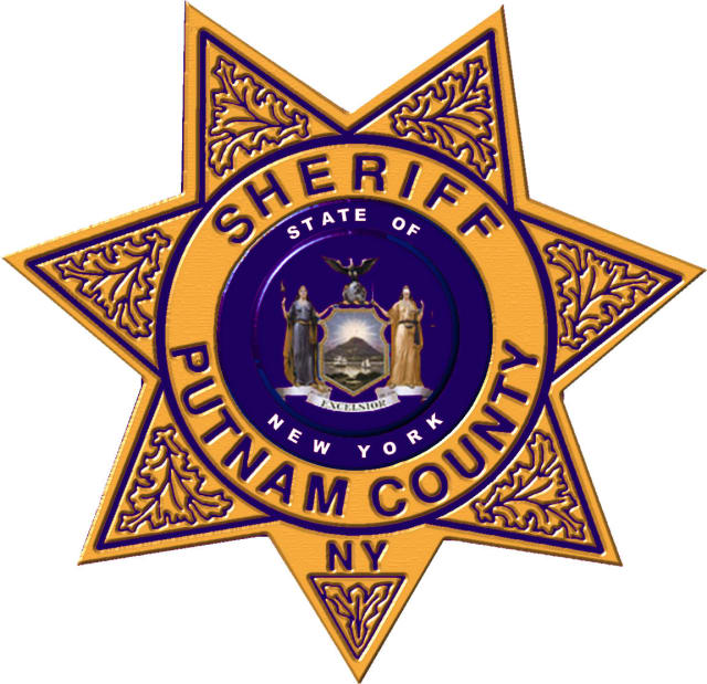 The Putnam County Sheriff's Department charged a Danbury, Conn., man with driving while intoxicated.