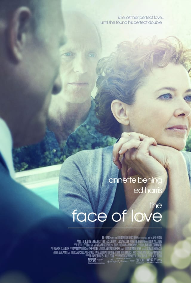 Darien Library will screen 'The Face of Love' at 1 p.m. Aug. 20, as part of the Wednesday Matinee series.