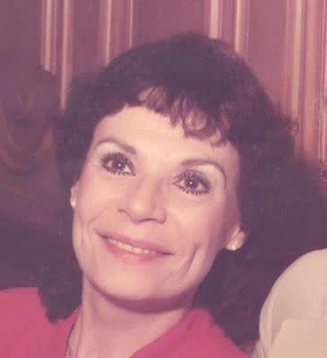 Barbara Joan Stefanik