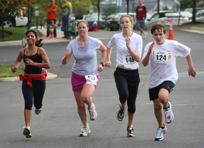 Dobbs Ferry Recreation will host a 5K on Labor Day.