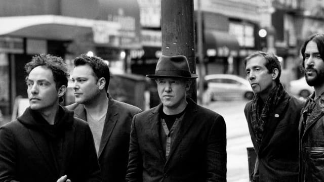 The Wallflowers will perform at the Ridgefield Playhouse on Wednesday, Aug. 27.
