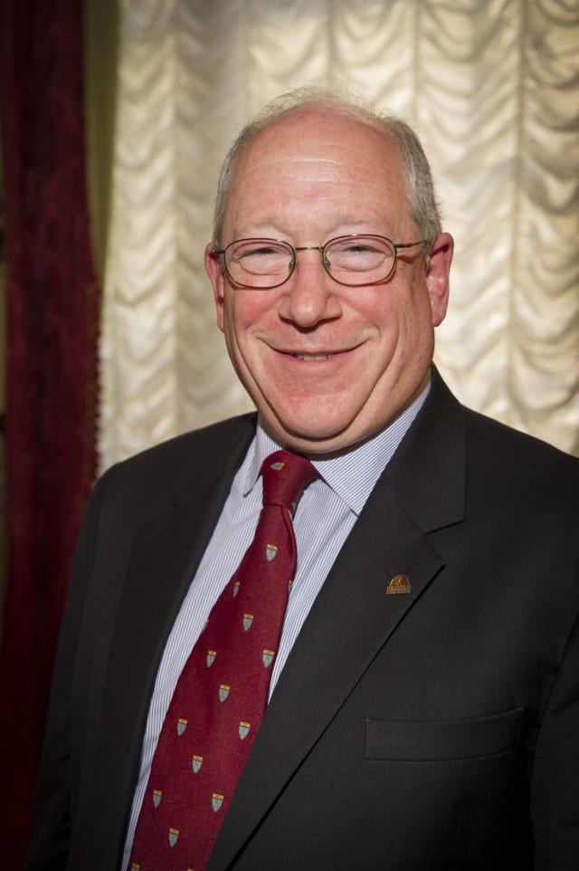 Seth A. Davis.