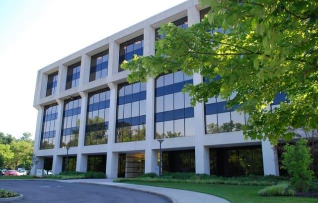 First Niagara Bank's new regional headquarters is in Tarrytown.