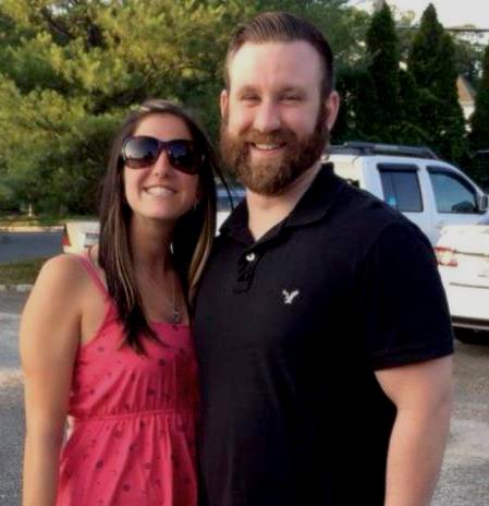 New Rochelle residents Kim Browne and Dan Kelleher were 'surprised' by the beheading of an American journalist.
