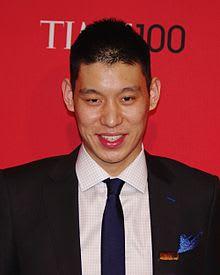 Jeremy Shu-How Lin turns 26 on Saturday.