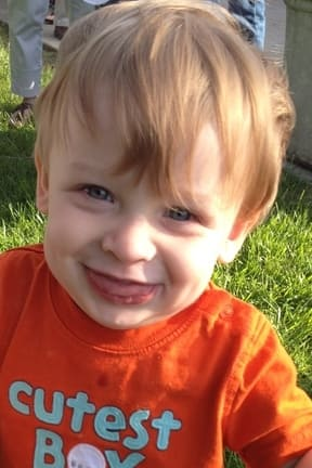 The death of Benjamin Seitz, a 15-month-old Ridgefield boy, has been ruled a homicide.
