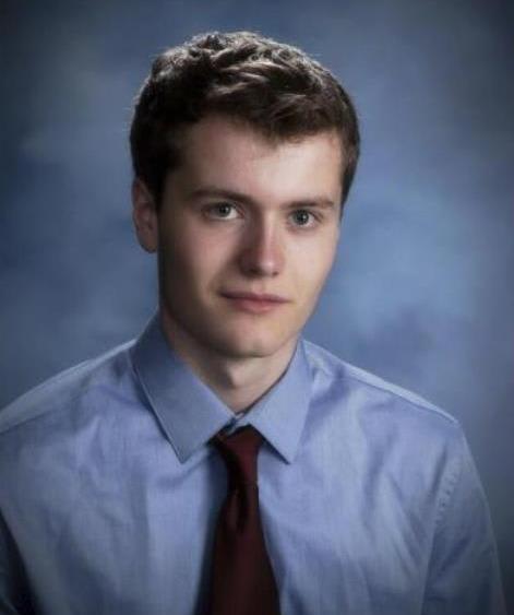 Leon Schwendener is attending Carnegie Mellon University's School of Drama.