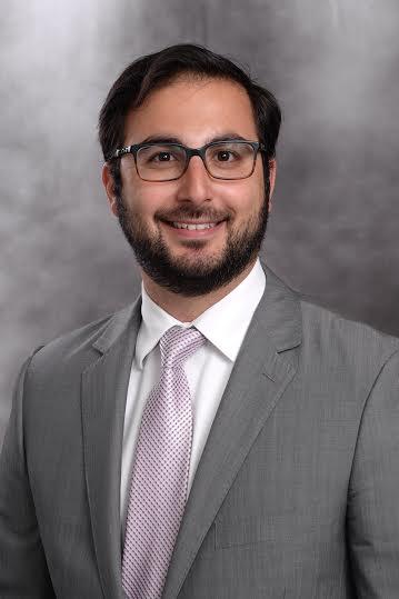Dr. Anthony Muney joins White Plains Hospital.