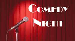 Comedy Night will return to the Schoolhouse Theater on Sept. 6.