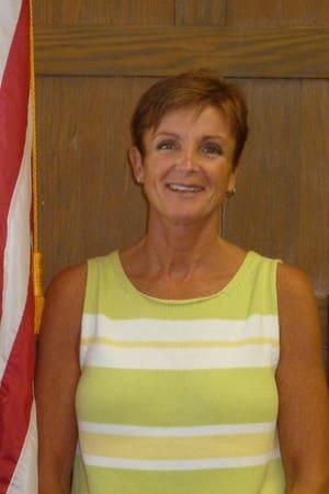 Dobbs Ferry Schools Superintendent Lisa Brady