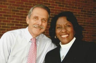 Joel Fridovich and the Rev. Hyacinth E. Lee have been named winners of the 2014 Yitzhak Rabin Peacemaker Award by the Coalition for Mutual Respect.