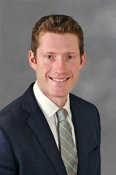 Dr. Aaron Hagge-Greenberg