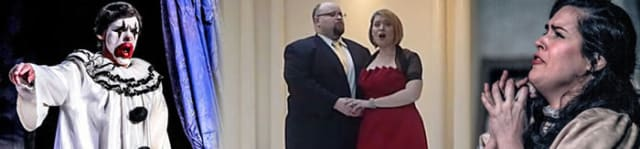 Operatic Heart Stoppers will perform at Iona College.