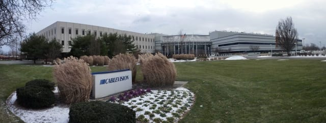 Customers of Cablevision, based in Bethpage, N.Y., are paying the highest monthly bill in the country on average.