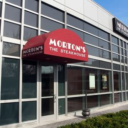 Morton's The Steakhouse closed after 16 years in Stamford.
