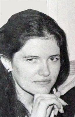 Mary Elizabeth Molloy