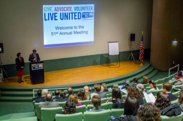 The United Way of Westchester and Putnam will have its 52nd annual meeting on Sept. 15 at Putnam County Golf Course.