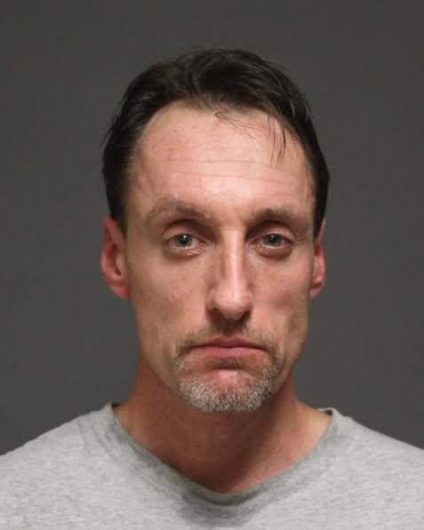 Fairfield police charged local man Scott Widell, 45, with interfering with police and two active arrest warrants for burglary and violation of probation.