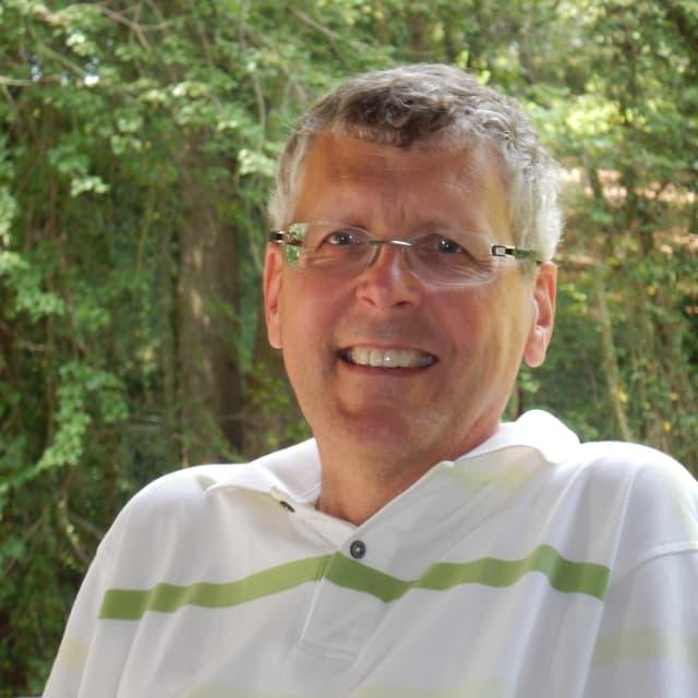 Dr. David Spriggs