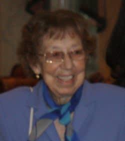 Grace M. Bonarrigo