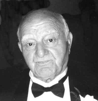Leonard DiMeglio