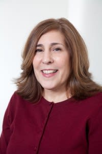 Rhonda Capuano is the Director of the Robert E. Appleby School Based Health Centers in Norwalk.