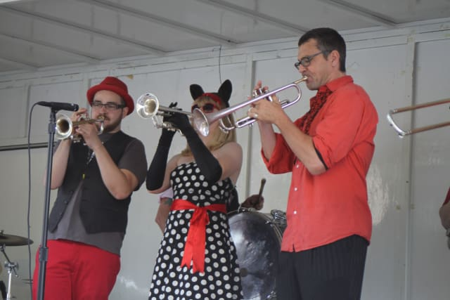 RiverFest will feature music by more than 25 performers.