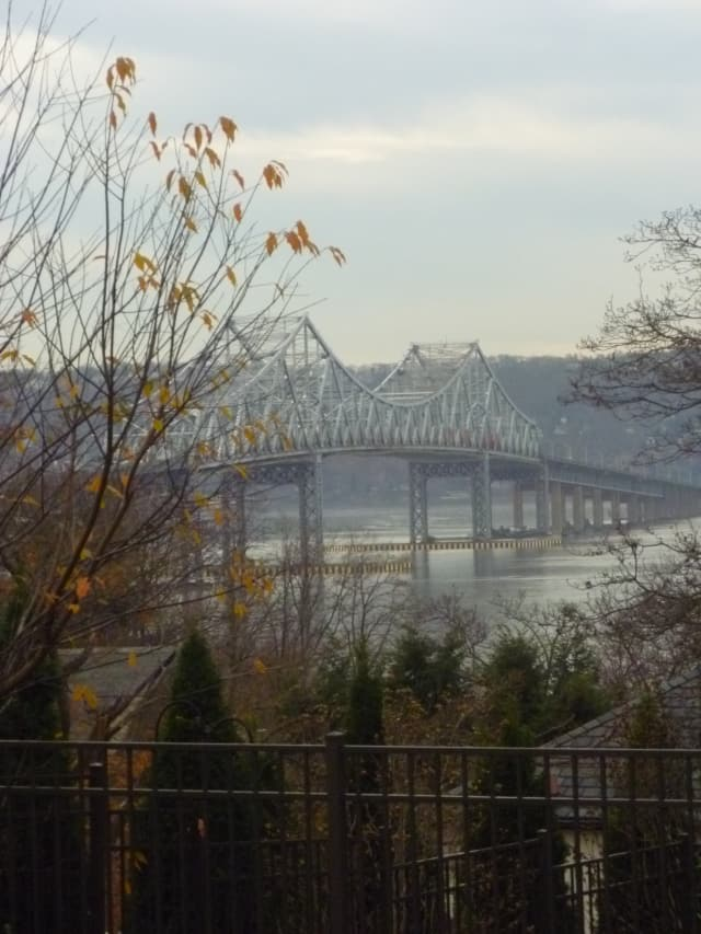 Efforts are under way to stop the proposed tripling of tolls on the Tappan Zee Bridge.