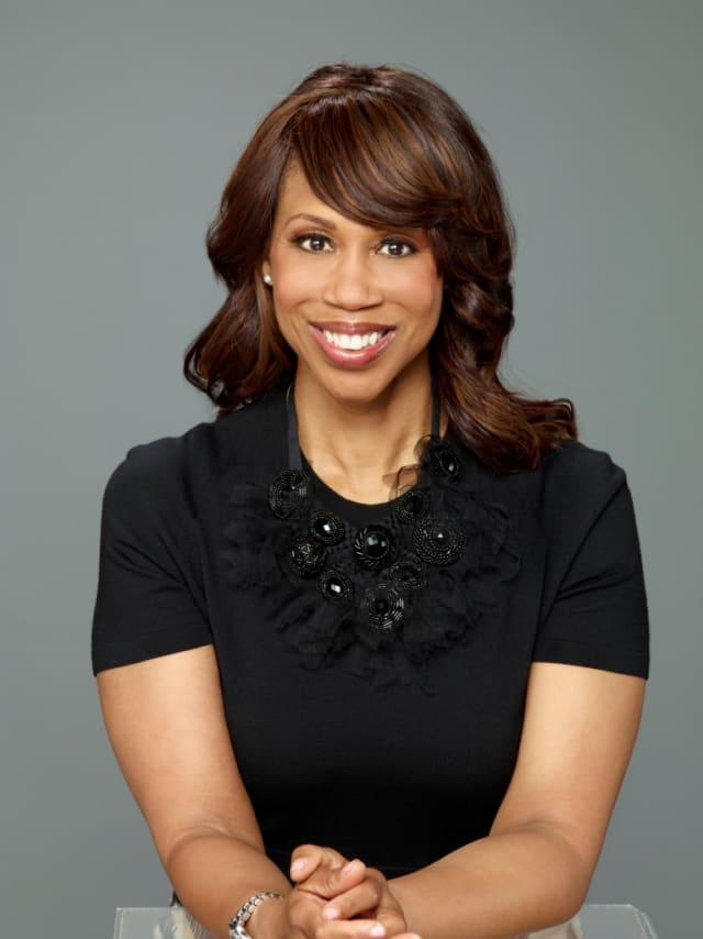 Trisha Goddard will be bringing her conflict resolution experience to Stamford televisions Sept. 17.