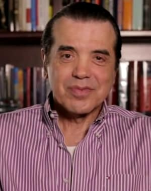 Actor and writer Chazz Palminteri shared his five favorite things about the town of Bedford with The Bedford Daily Voice.