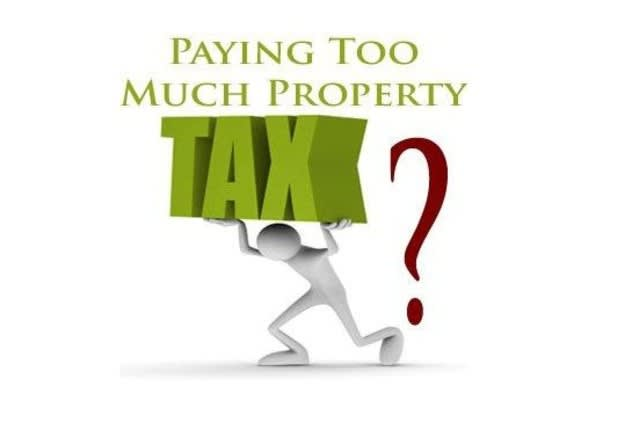If you think you're paying too much in property taxes, now is the time to organize a challenge.