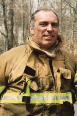 Russell Neary became the first Easton firefighter to die during the line of duty.