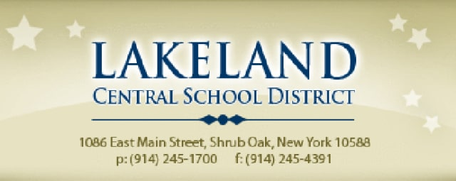 Lakeland Central School District schools will reopen Wednesday, according to the district website.