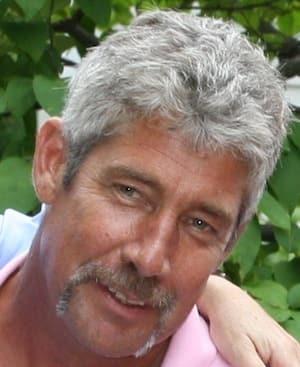 John C. Lasher