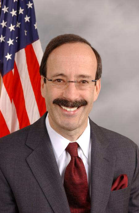 Rep. Eliot Engel will continue to serve constituents in Westchester County and the north Bronx.