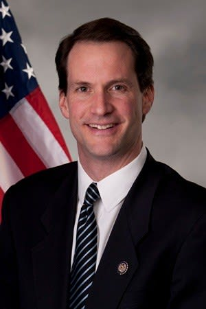 Jim Himes is projected to win re-election to Congress, representing Connecticut's Fourth District.