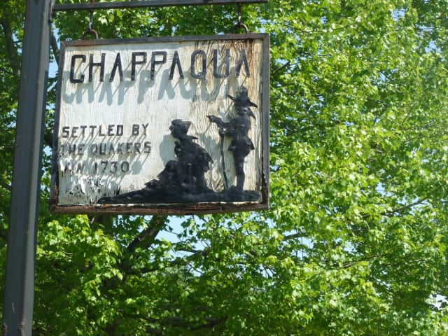 Find out what events have, and haven't, been canceled this weekend in Chappaqua.
