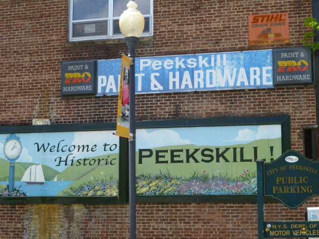 There's plenty going on in Peekskill this week,
