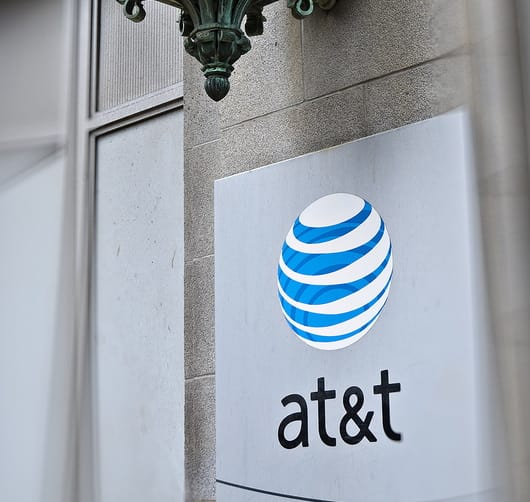 AT&T is waiving phone and texting fees between Oct. 29 and Nov. 30 for customers who were affected by Hurricane Sandy.