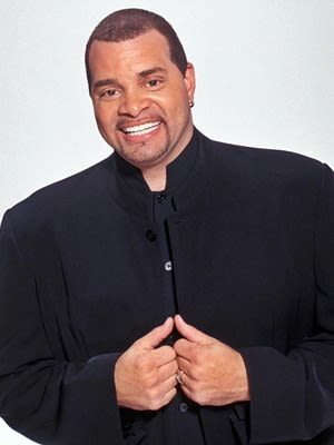 Actor/comedian Sinbad will bring his family-friendly comedy to The Ridgefield Playhouse on Dec. 6.