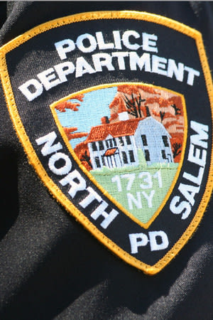 North Salem police were called on to assist a publicly intoxicated man last week.