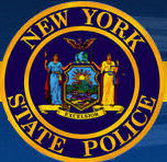 New York State Police report that a Connecticut man was killed in a car crash last night on I-684.