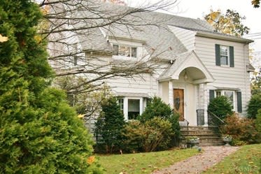 A Saturday open house at this home at 229 Grandview Boulevard is one of many open houses taking place in Yonkers this weekend.