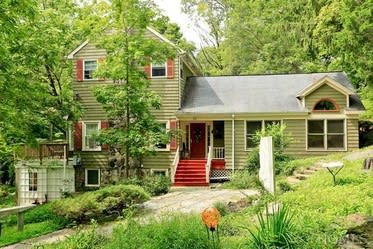 Check out this home on Croton's Riverview Trail.
